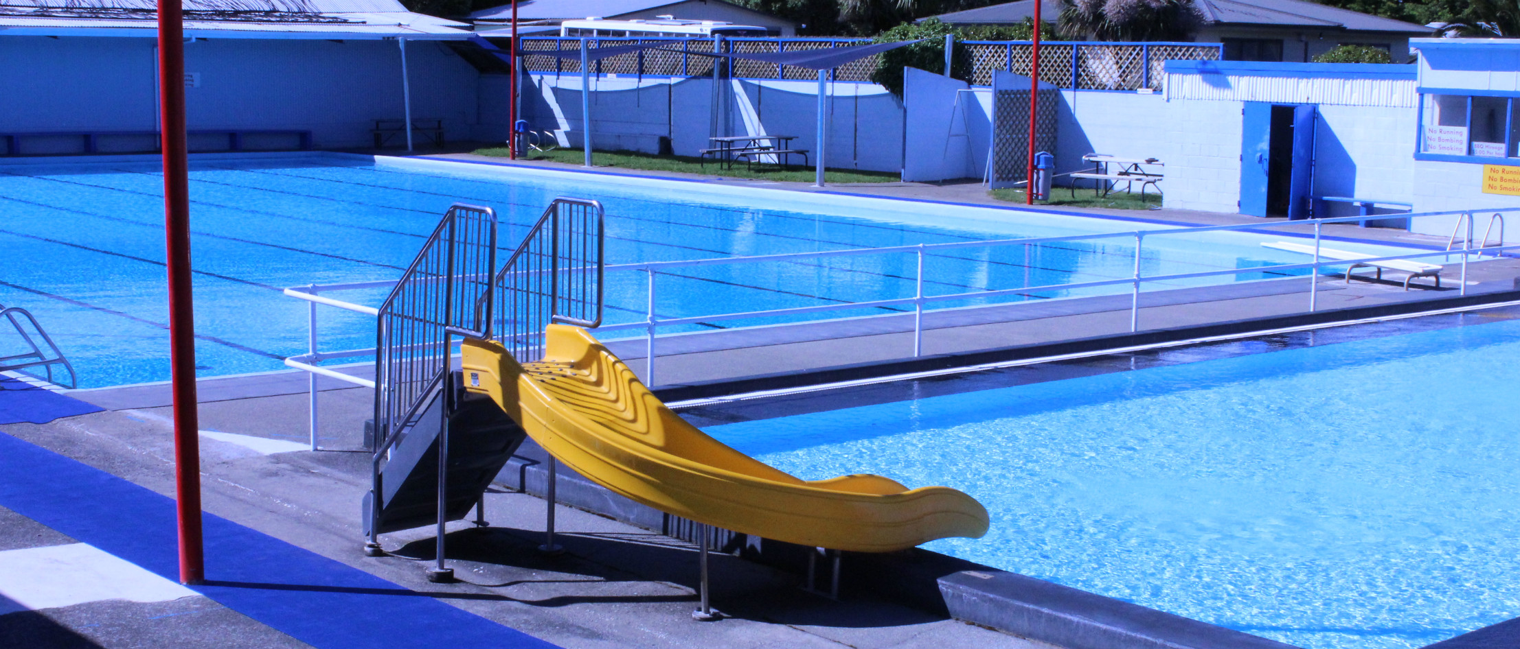 Aquatic Facilities Review released