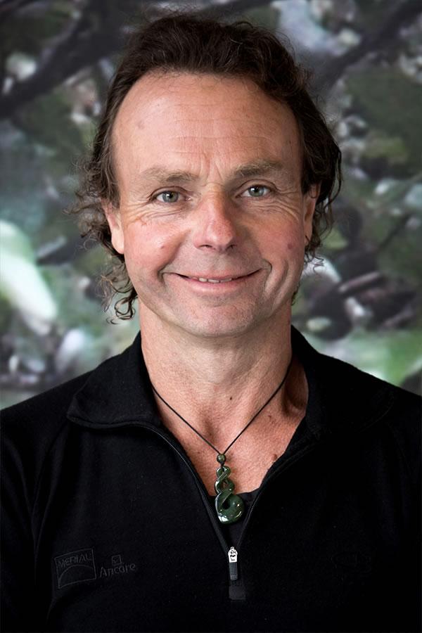 Greg Lang