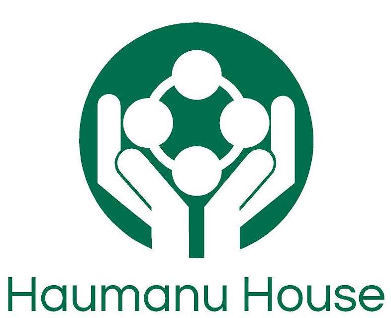 Haumanu House Logo Visual