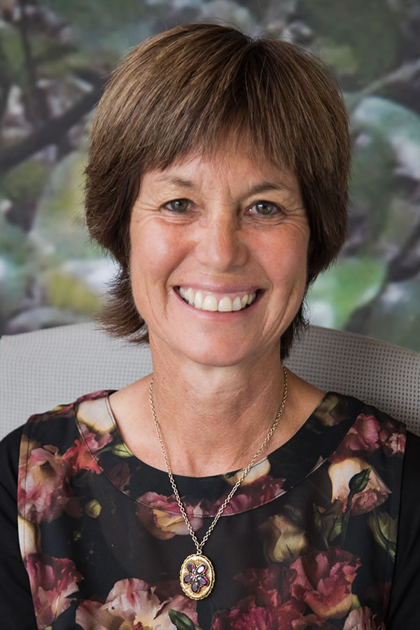 Jill Greathead