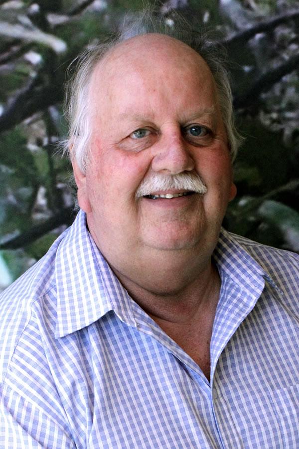 Peter Rickman