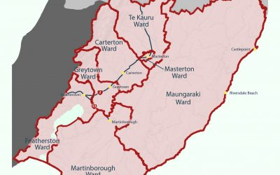 Proposed Wairarapa District Council – What you need to know.