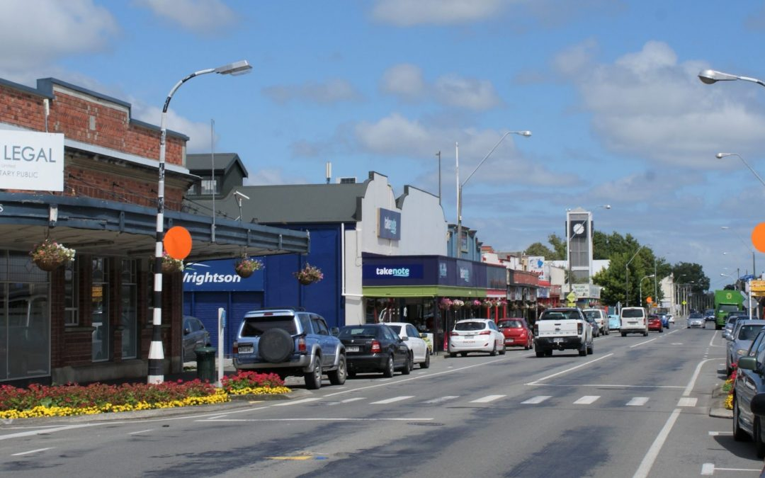 Tourists spend large in Wairarapa