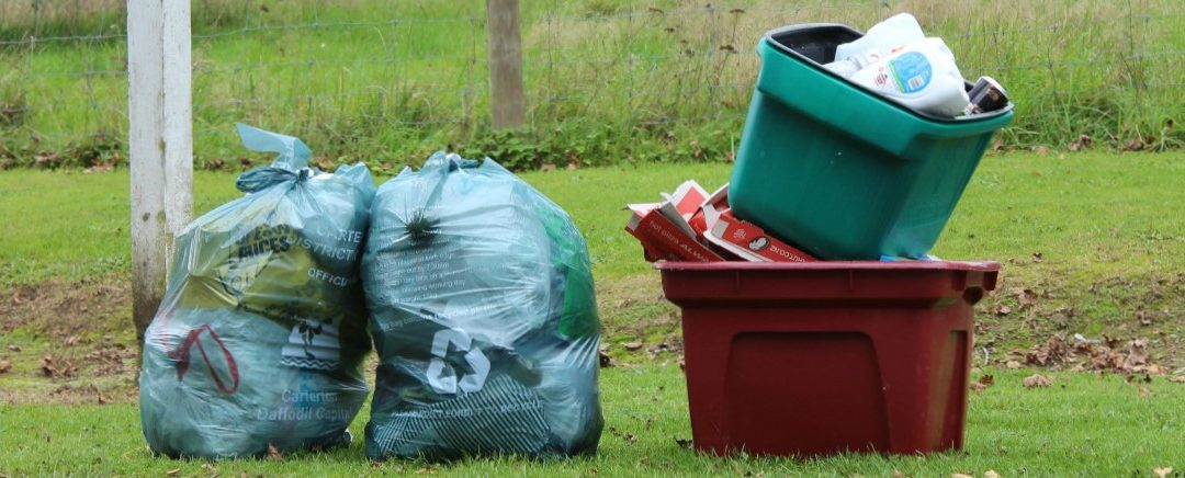 Waste Management and Minimisation Plan