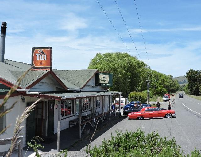 Gladstone Inn Exterior 640 X 500
