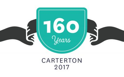 Carterton Celebrates 160 years