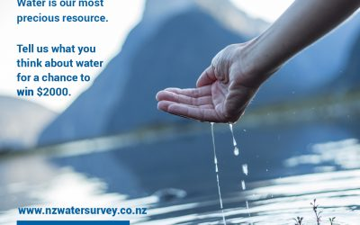 National water survey