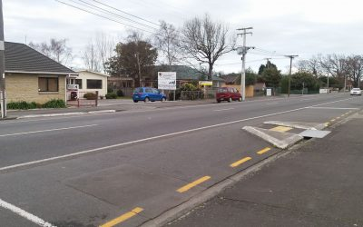 Construction set to start on new Carterton pedestrian crossing