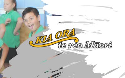 Te Wiki o te Reo Māori 11-17 September