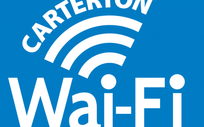 Carterton Free WaiFi