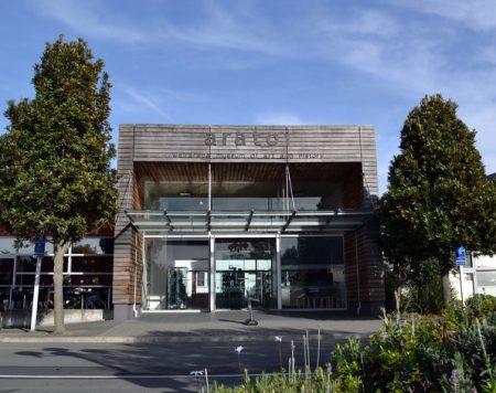 Full Aratoi Museum Masterton