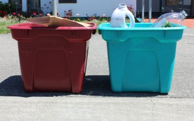 CDC acknowledges recycling frustration.
