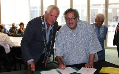 Council and Marae forge meaningful partnership