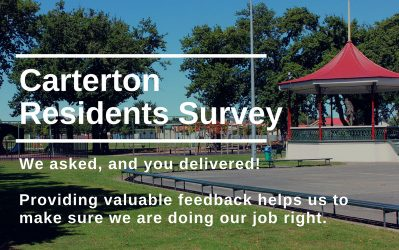 Carterton Residents Survey 2017