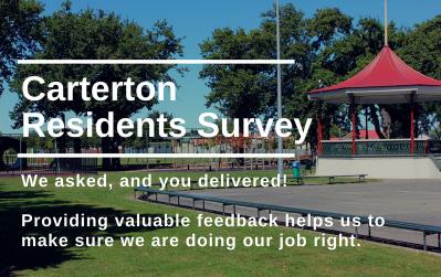 Carterton Residents Survey 2017