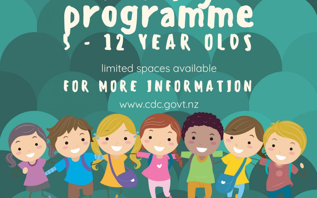 Copy Of Kids Illustration Classroom Poster