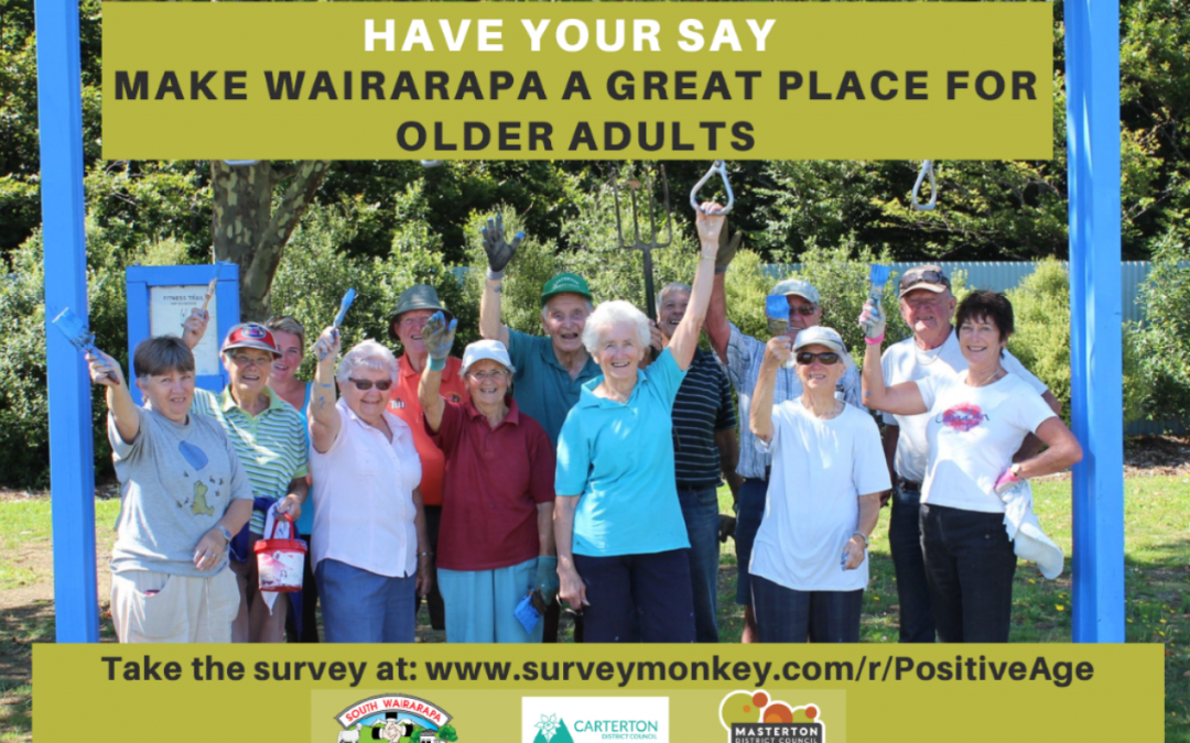Positive Ageing Strategy
