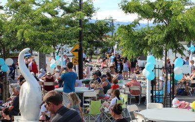 Carterton Summer Street Party returns
