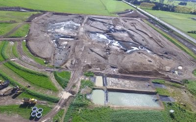 Carterton Sustainable Wastewater Open Day