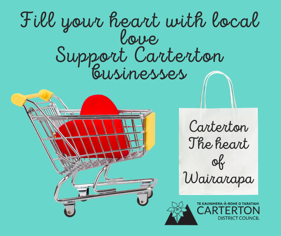 Fill You Heart With Local Love FB