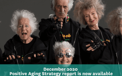 Positive Aging Update for December 2020