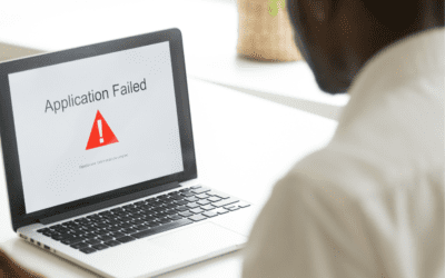 Technical breakdown of website enquiries issue December 2020 – March 2021