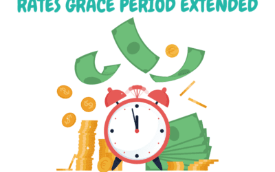 Carterton District Council rates penalty grace period extended