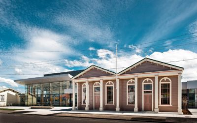 No more overdue charges and reserve fees for Wairarapa Library Service readers