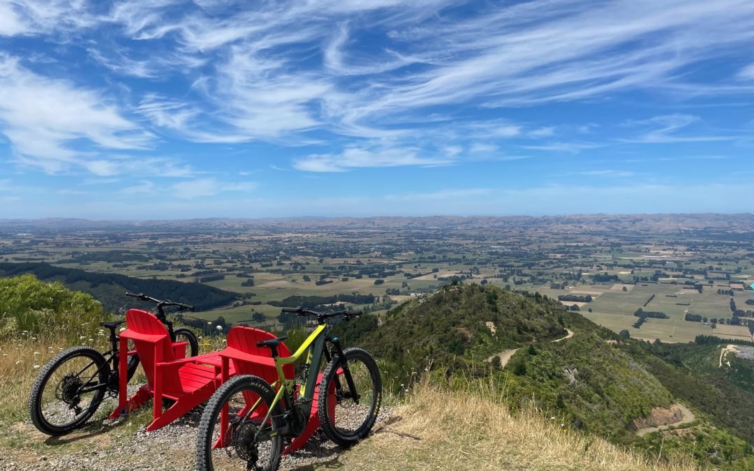 Master plan finalised for Wairarapa Five Towns Trail Network