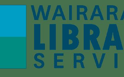 Wairarapa Library Service gets SMART