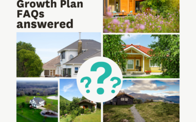 Eastern Growth Plan: Answering your questions